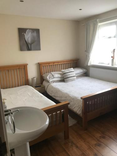 Abbey Lodge Guest House, Southampton