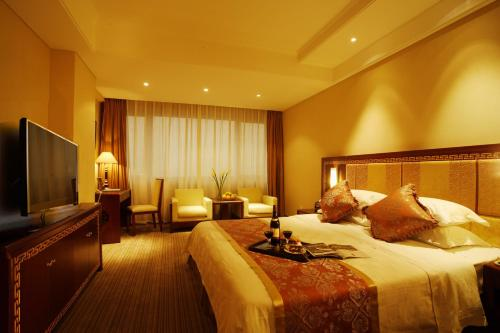 Capital Hotel Beijing photo 11