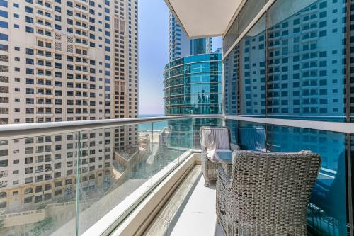 DHH -Come Home To A Cozy Studio in Bay Central Dubai Marina 5 Mins Walk to The Beach - image 6