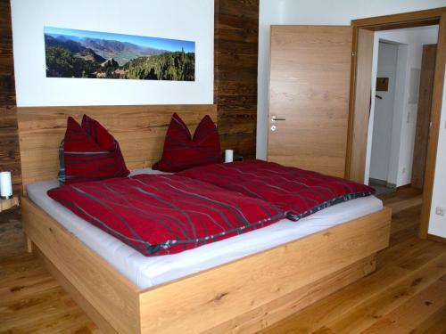 Haus Trixl - Hotel - Sachrang
