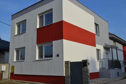 Accommodation in Močenok