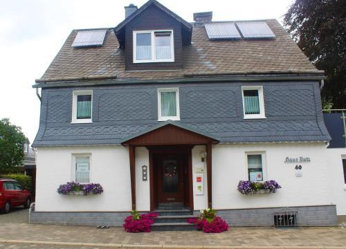 Pension Haus Butz - Hotel - Winterberg