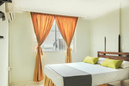 HotelAyenda 1506 La Puerta del Sol