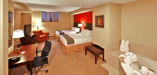 Holiday Inn Express Baltimore-Downtown Main image 2