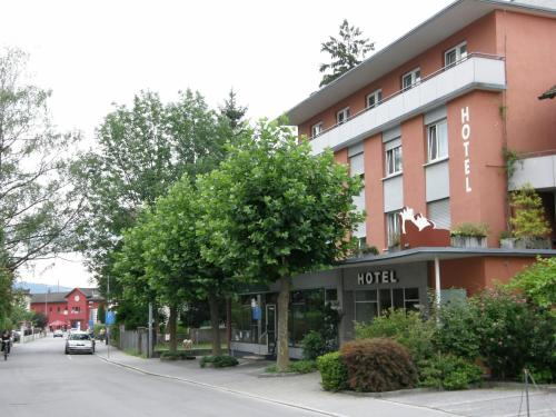 Hotel Katharinenhof Standard - Dornbirn