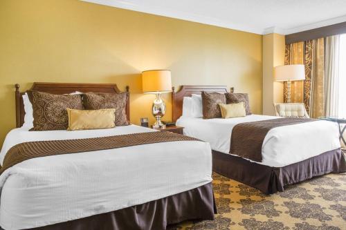 Omni Houston Hotel - image 4