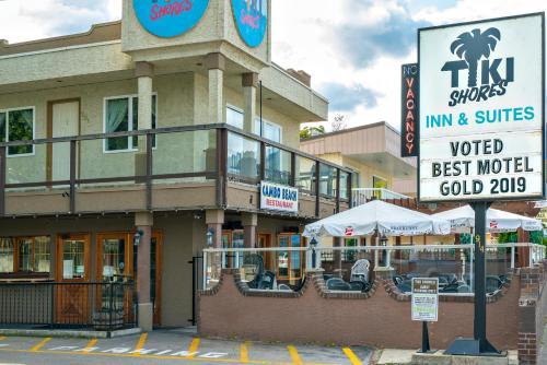 Tiki Shores Condominium Beach Resort - Photo 5 of 75