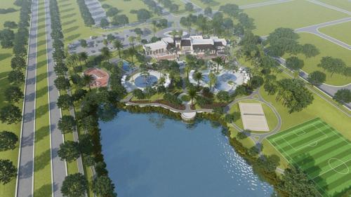 Amazing 6 Bedroom 5 Bathroom Solara Resort Villa Villa - image 4