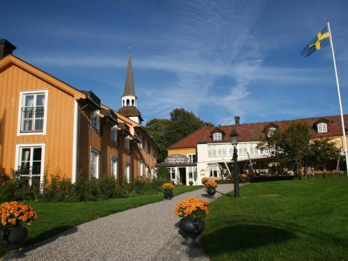 Hotel-overnachting met je hond in Gripsholms Värdshus - Mariefred