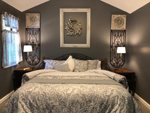 Rabun Manor Resort - Hotel - Dillard