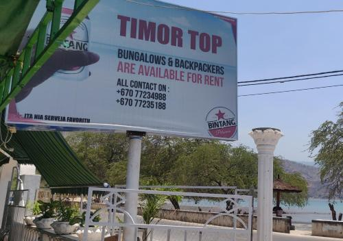 Timor Top Hotel & Backpackers, Dili Timur