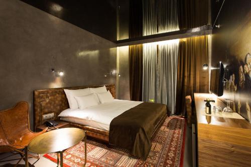 Hotel Hotel Hemera