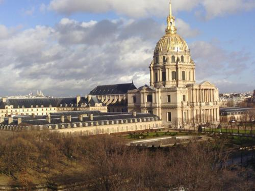 Hotel de France Invalides photo 3