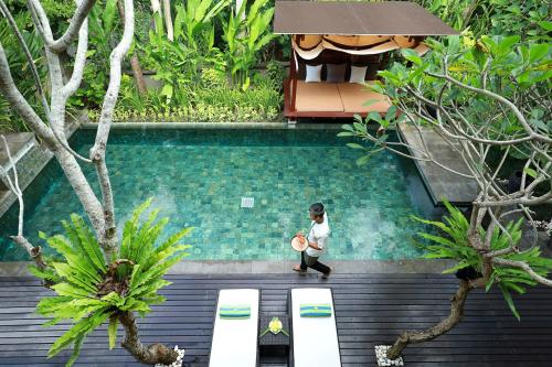 Three-Bedroom Private Pool Villa with Free Benefits
