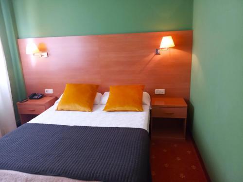 รูปภาพห้องพัก Hotel San Millán