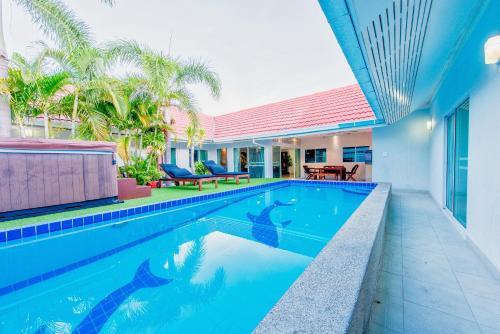 Suk Sabai Tropical Pool Villa Suk Sabai Tropical Pool Villa