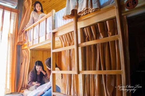 Amazing Box Hostel, Loikaw