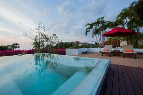 Ocean views Kata gardens penthouse 6C Ocean views Kata gardens penthouse 6C