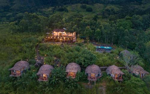 . Dream Cliff Mountain Resort
