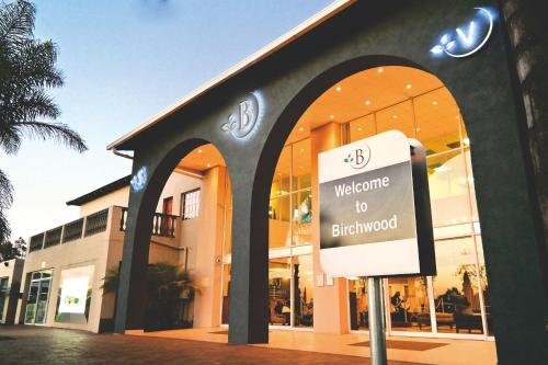. Birchwood Hotel and OR Tambo Conference Centre