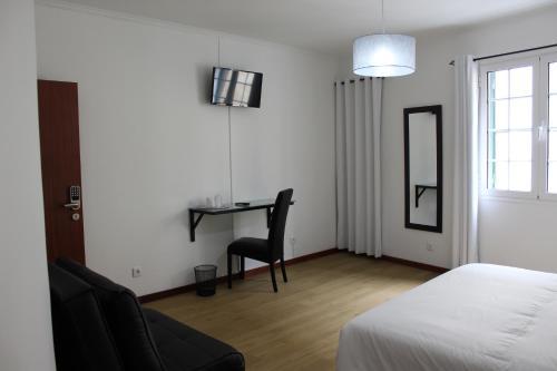 Palmar Rooms, Funchal