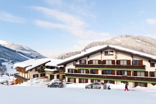 Hotel Alpenkrone Filzmoos
