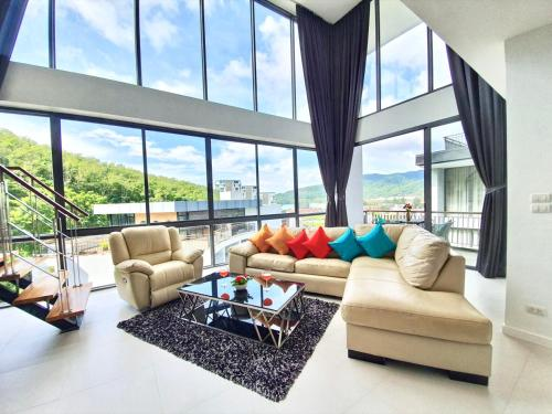 Amazing 2 Bedrooms Penthouse close to the beach Amazing 2 Bedrooms Penthouse close to the beach