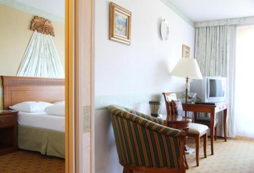 Фото отеля Hotel Alpenkrone