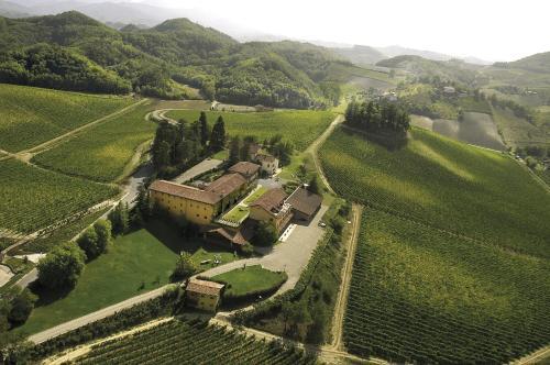 . Albergo l'Ostelliere - Villa Sparina Resort
