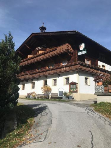 Accommodation in Bucheben