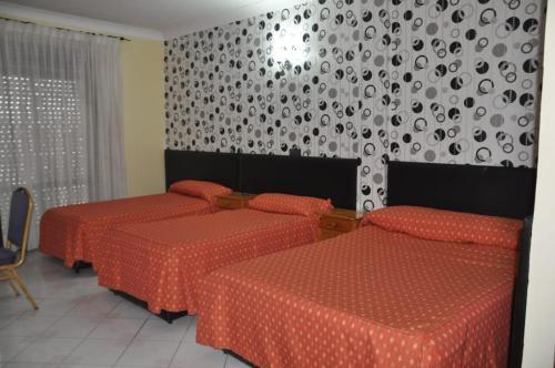 Hotel Marina, Tétouan