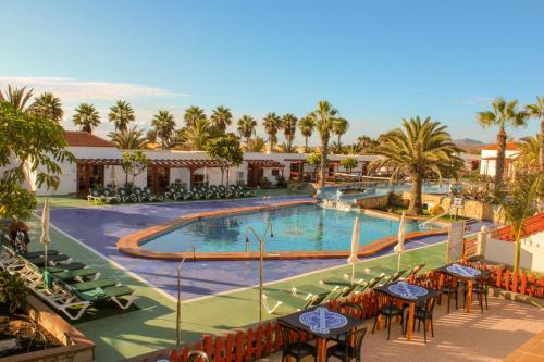 Castillo Beach Club
