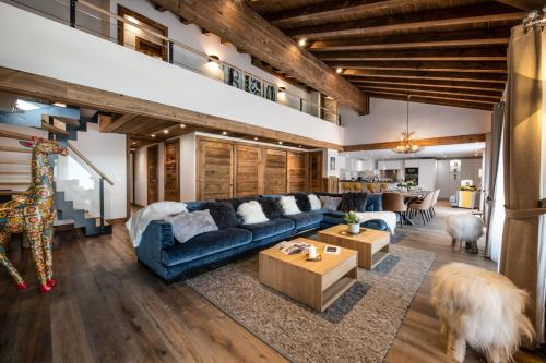 Annapurna - Apartment - Les Gets