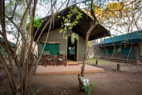 Foto - Maramba River Lodge