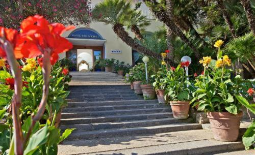 Hotel San Michele фото номерів