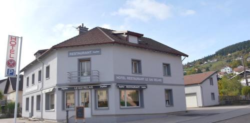 . Hotel Gai Relais