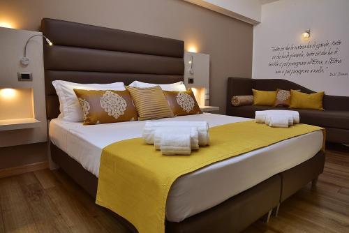 Фото отеля Palazzo Sisto Exclusive Suites
