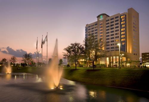 Embassy Suites Houston-Energy Corridor