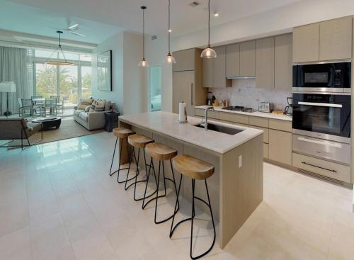 The Residences at Seafire,