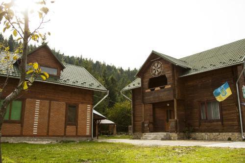 Kryvorizka Palanka Дом для отпуска