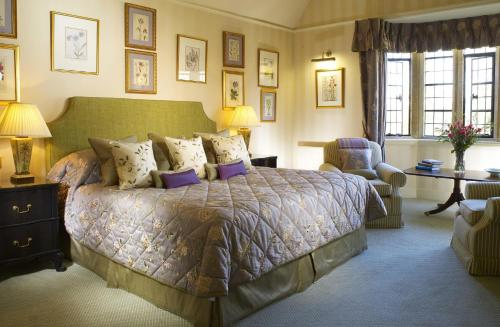 Buckland Manor - A Relais & Chateaux Hotel - Photo 6 of 59