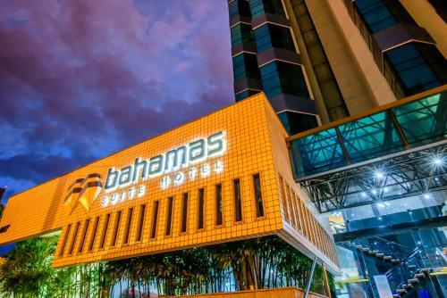 . Bahamas Suíte Hotel