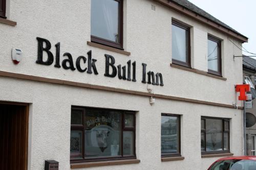 The Black Bull Inn (B&B)