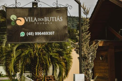 Pousada Vila dos Butias