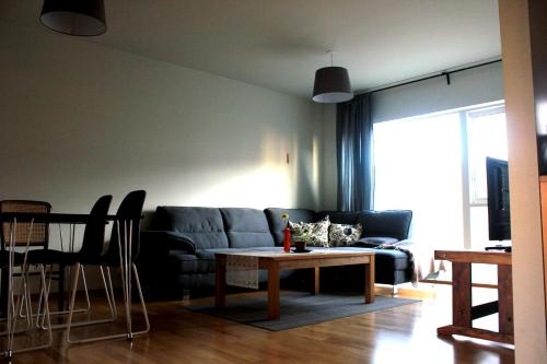 . Large Apartments - StayWest
