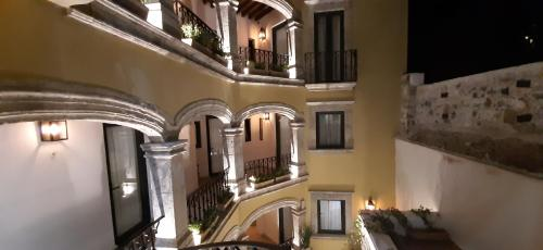 . The Essentia Hotel San Miguel