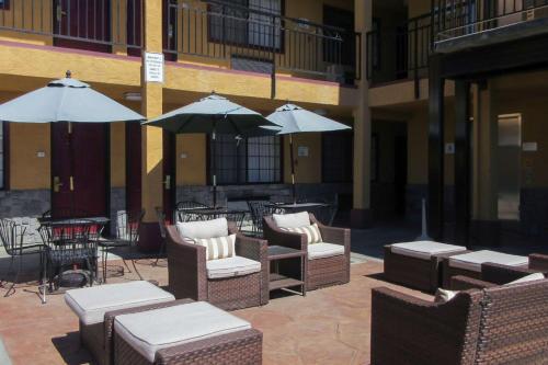 Quality Inn Salinas - Salinas, CA CA 93905
