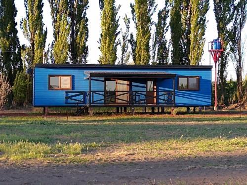 . Chacra Arana cabaña de campo