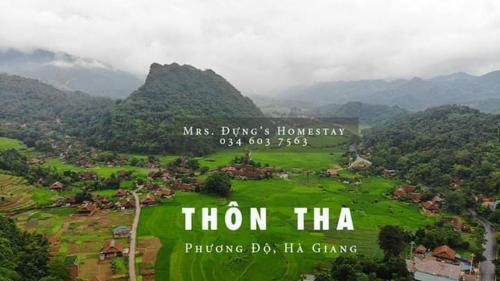 Mrs Dzung Homestay