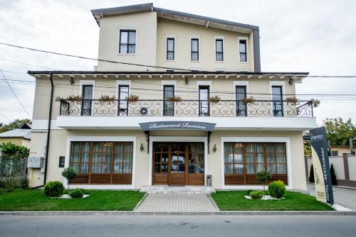 Hotel Hotel Ramina